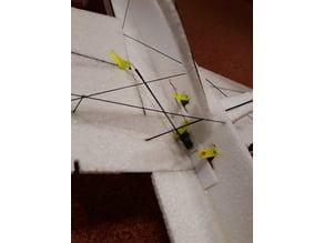 6mm Shockflyer linkage