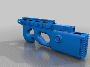 ONLY A TEASER P90-CONVERSION