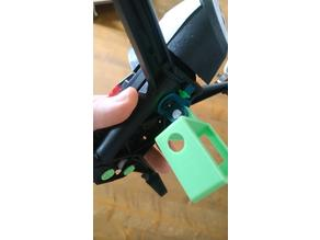 Dead Simple Bebop 2 GoPro Mount