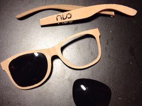 Sunglasses ALO