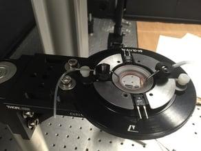 Microscope Chamber mount