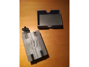 DJI Spark - Propeller case