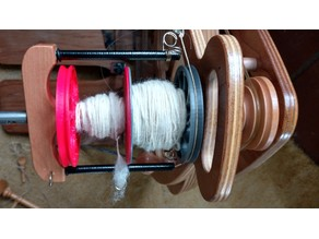 Double-Bobbin for Ashford Joy Spinning Wheel