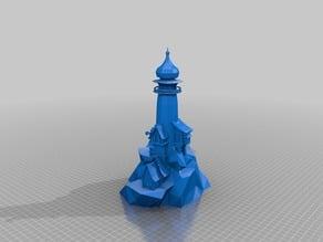 Gilneas Lighthouse