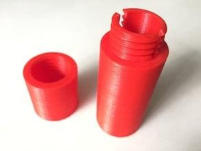 superglue container