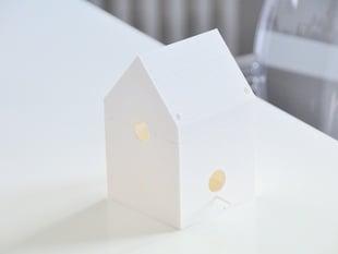 Birds Housing Project 1