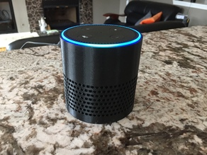Amazon Echo Dot Acoustic Case
