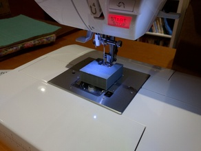Sewing Machine Foot Cover