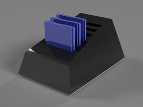 SD Card Holder - A Deskworthy Design