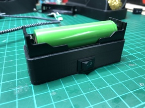 TP4056 18650 Charger / Power Bank