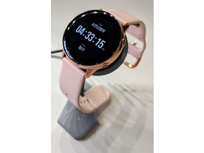 Charger Stand for Samsung Active Watch