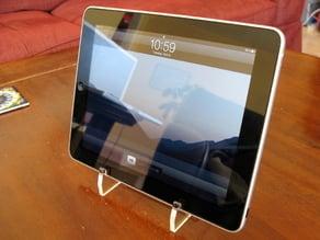 Simple iPad Stand