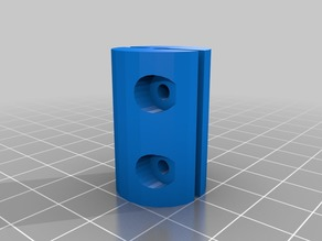My Customized axis coupler3