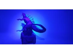 PUBGM Godzilla crate.ver