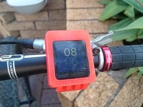 Bike Mount for Sony Smartwatch 3