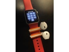 Support Padear Mini X1 pour Apple Watch 38mm