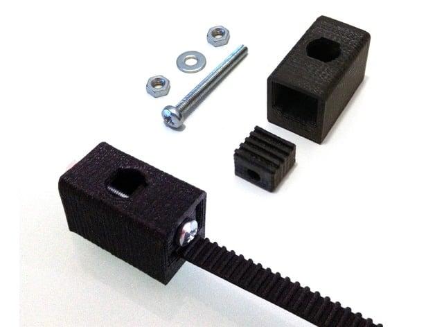 Belt tensioner by Genapart