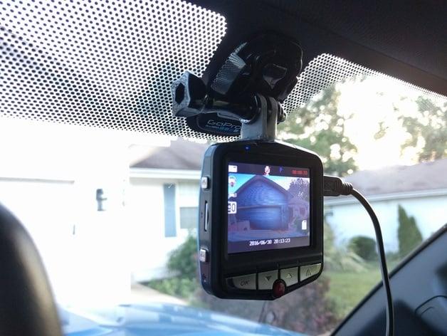 4k dash cameras