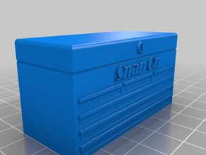 1/10 Scale Toolbox (One Piece)(2 Brands)