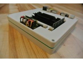 Mini-Itx Case ASRock Q1900-ITX