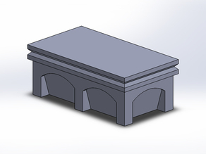OpenForge Temple/church set