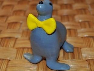 Loose Seal