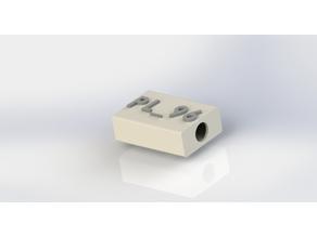 Sensorgehäuse / Sensor Housing