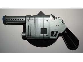 LPA NN-14 (Rey's Blaster) Replica Prop