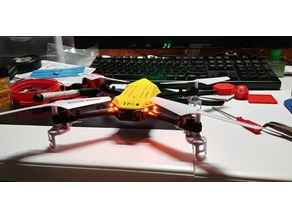 Syma X5 Easy Race Body