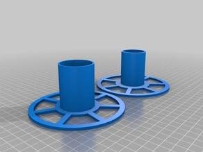 Customized Filament Spool