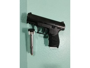 Walther CCP Wall Mount