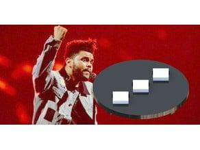 The Weeknd Trilogy Pop Socket