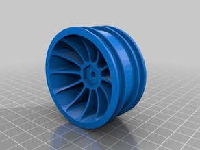 Kyosho 2.2 Ultima tires