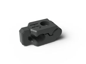 Backlash Reducer for Delta printer 6 mm rod