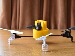 Syma X1 quadcopter micro camera base (Y3000 camera)