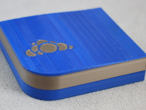 ownCloud Raspberry Pi Case + HDD