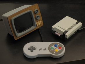 RetroPi TV