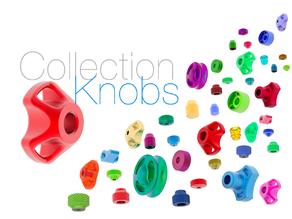 Knobs Collection