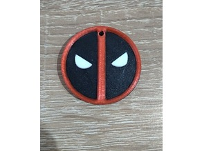 Deadpool Logo | Marvel