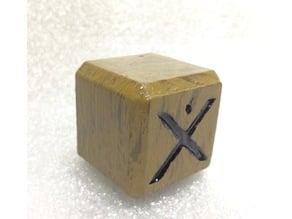 Quixo Block
