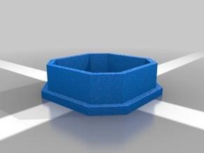 Rubik's Cube Center Cap (MoYu WeiLong)