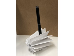 Pen Stand 03