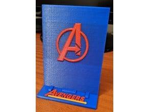 Mobile Support - Avengers