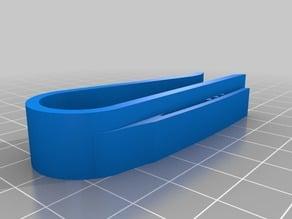 Optimized Sunglass Car Clip