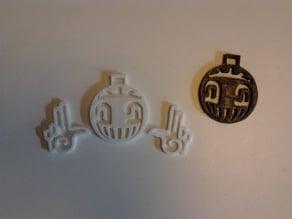 sp23 key chain