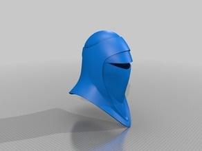 Royal guard helmet (Star Wars)