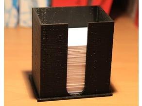 Post-It Box