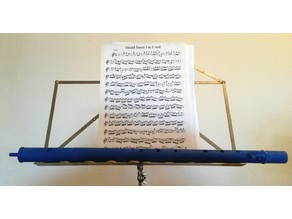Flute Traversiere Version 1.22