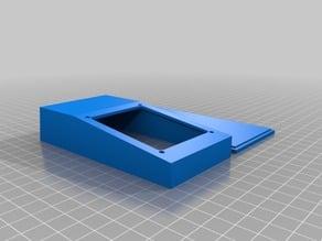 RFID KeyPad Pro Micro Case