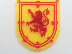 Shield of Scotland